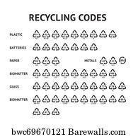 86 Resin identification code Posters and Art Prints   Barewalls