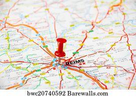 635 Reims Posters And Art Prints Barewalls