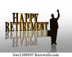 1 067 retirement party posters and art prints barewalls