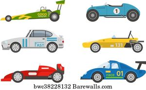9 442 Sports Race Emblem Posters And Art Prints Barewalls