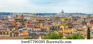 186 Pincio Posters And Art Prints Barewalls