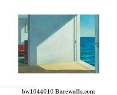 33 Edward Hopper Posters And Art Prints Barewalls
