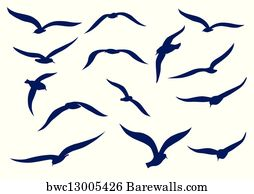 18,651 Dove silhouette Posters and Art Prints   Barewalls