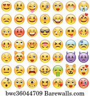 photo relating to Emoji Feelings Printable named 150,894 Emotions and feelings Posters and Artwork Prints Barewalls
