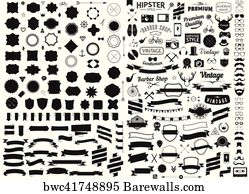30 infographcs element posters and art prints barewalls