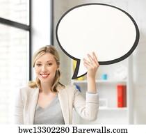 45 432 Conversation Bubble Posters And Art Prints Barewalls