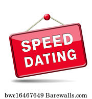 speed dating posters is dating a bartender a bad idea
