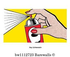 15 American roy lichtenstein Posters and Art Prints | Barewalls