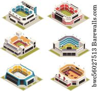 529 Stadion Posters And Art Prints Barewalls