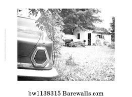 506 Antique cars junkyard Posters and Art Prints | Barewalls