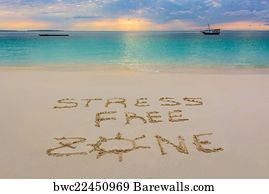 642 stress free vacation posters and art prints barewalls