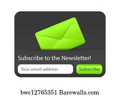 12 853 newsletter template posters and art prints barewalls