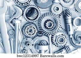 254 Loose screws Posters and Art Prints | Barewalls