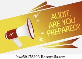 85 Audit readiness Posters and Art Prints | Barewalls