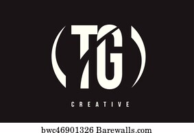52 Letter Tg Posters And Art Prints Barewalls