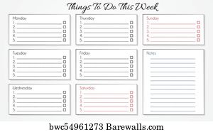 25 too many priorities overwhelming to do list tasks jobs posters