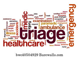 triage quotes