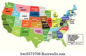 1,120 Minnesota map Posters and Art Prints | Barewalls
