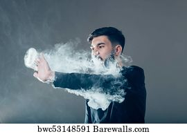 51 Vape tricks Posters and Art Prints | Barewalls