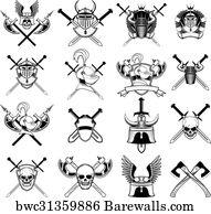 116 Viking Items Posters And Art Prints Barewalls