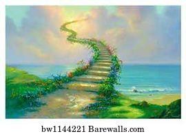 2 339 Stairway Heaven Posters And Art Prints Barewalls