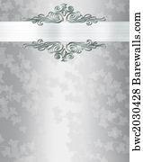15706 silver anniversary posters and art prints barewalls silver anniversary art print poster wedding anniversary invitation background stopboris Gallery