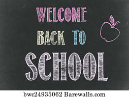 Image result for chalkboard welcome