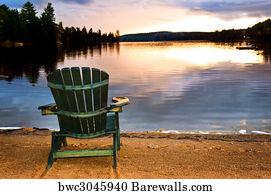https://cdn-thumbs.barewalls.com/wooden-chair-at-sunset-on-beach_bwc3045940.jpg