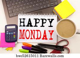 885 Happy monday quotes Posters and Art Prints | Barewalls