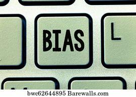 gender bias in writing