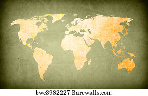 316 malaysia vintage map posters and art prints barewalls malaysia vintage map art print poster world map vintage artwork perfect background with space gumiabroncs Image collections