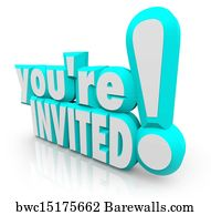Invitation Cards Invite Birthday Party Blackmail Letter Ransom Note